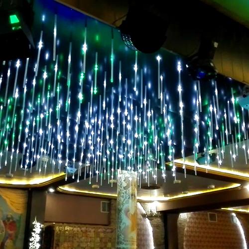 آویز سه بعدی سقف